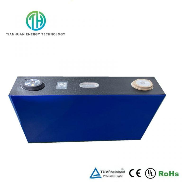 3.2Cellule de batterie V 50Ah lifepo4-LYTH