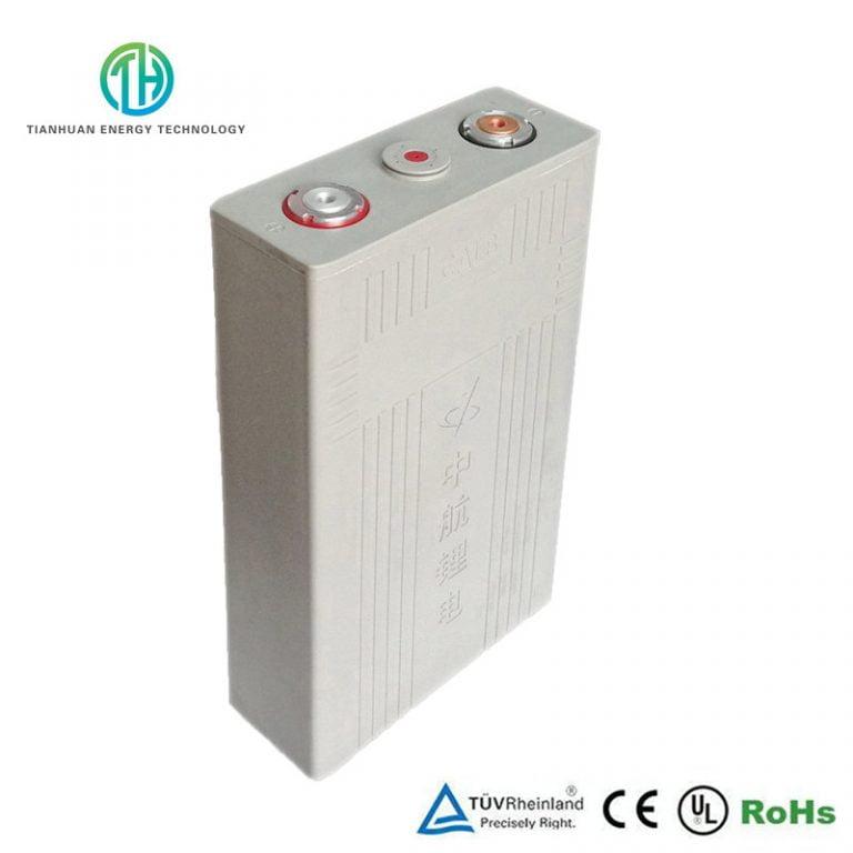 3.2V 180Ah lithium prismatic cells