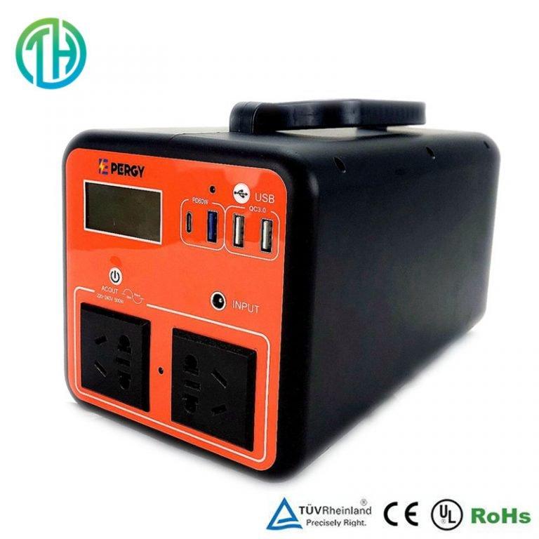 Portable Power station-LYTH